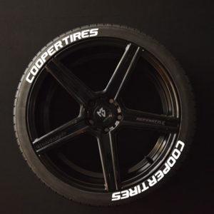 Tirestickers - Tirelabeling-Cooper-Tires-white-8er