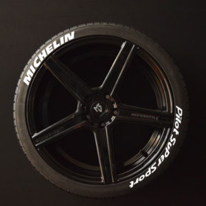 Tirestickers - Tirelabeling-Michelin-Pilot-Super-Sport-white-8er