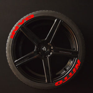 Tirestickers - Tirelabeling-NITTO-INVO-red-8er