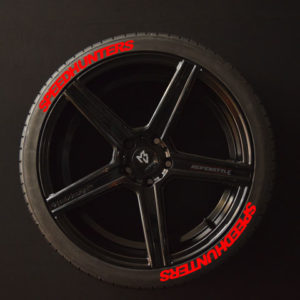 Tiresticker-Speedhunters-red-8er